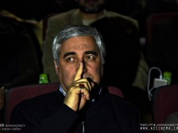 """Director's piracy fear halts Fajr screening of """"At Damascus Time"""""""