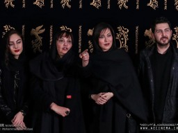 Iranian movie centers on sexual assault, culture of silence