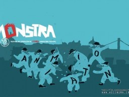Two short Iranian animations to vie at MONSTRA Filmfest.