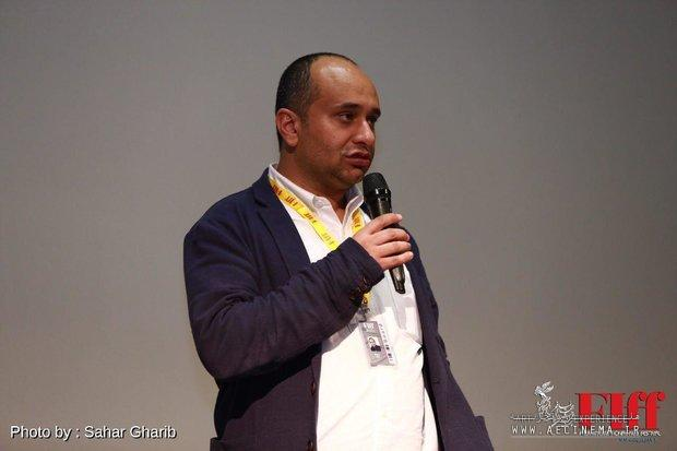 110 students from 50 countries in FIFF36 filmmaking workshops