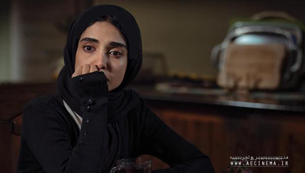 Iran series 'Forbidden' releases new pictures