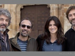 Farhadi's 'Everybody Knows' to open Cannes 2018