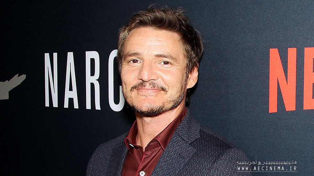 'Narcos' Star Pedro Pascal Lands Key Role in 'Wonder Woman' Sequel