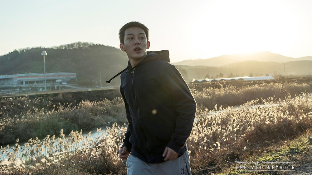 Cannes Winner 'Burning' Bought by Well Go for October Release