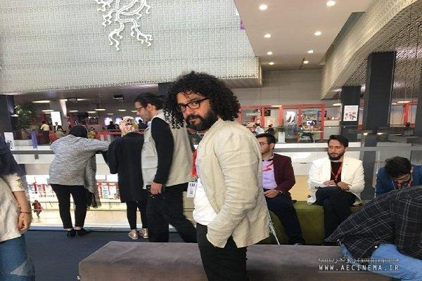 Famous Iraq director to make a joint film with Iran