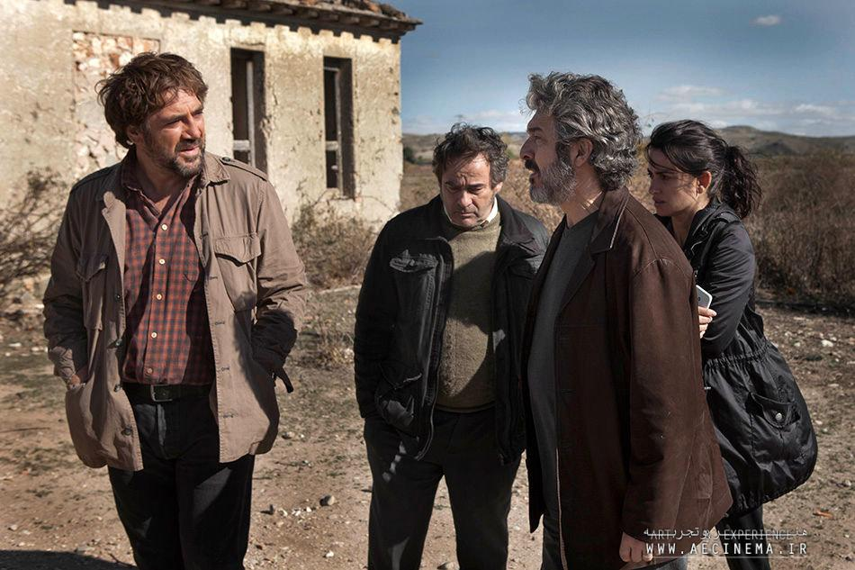 """No request from producers for screening """"Everybody Knows"""" in Iran: official"""
