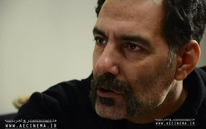 Trailer for Iran movie 'Exhale' released