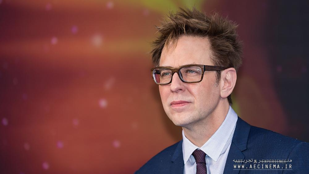 James Gunn Responds to Being Fired From 'Guardians of the Galaxy Vol. 3'