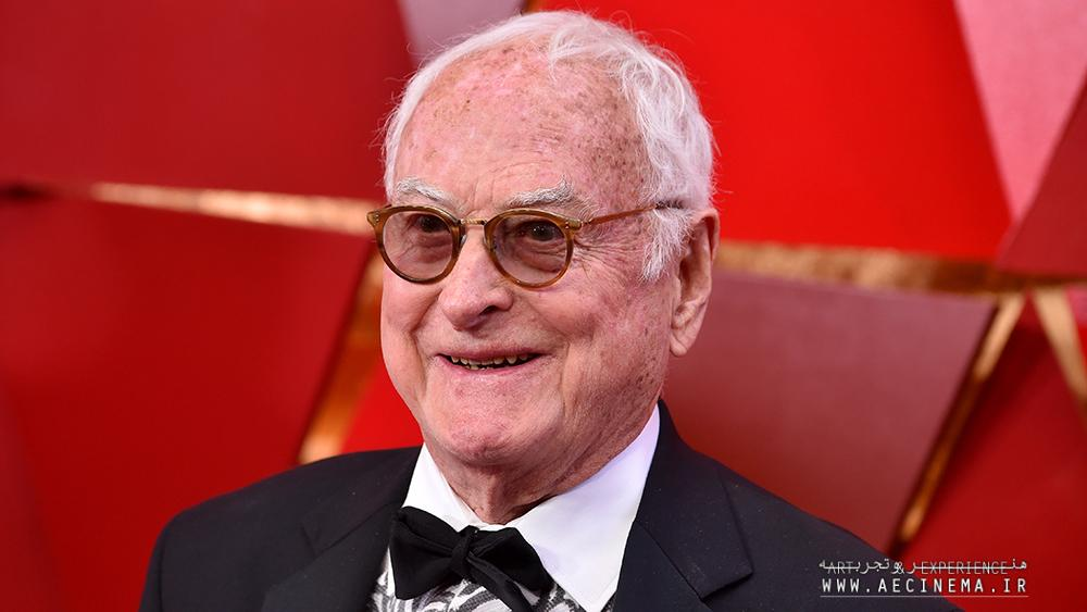 Screenwriter James Ivory Criticizes 'Call Me by Your Name's' Lack of Frontal Nudity
