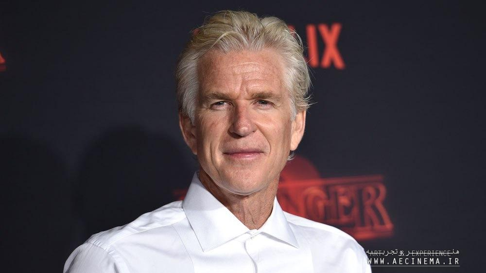 Matthew Modine to Star in Teen Baseball Drama 'Chance'