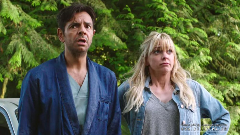 Eugenio Derbez Tests His Box Office Mettle in 'Overboard'