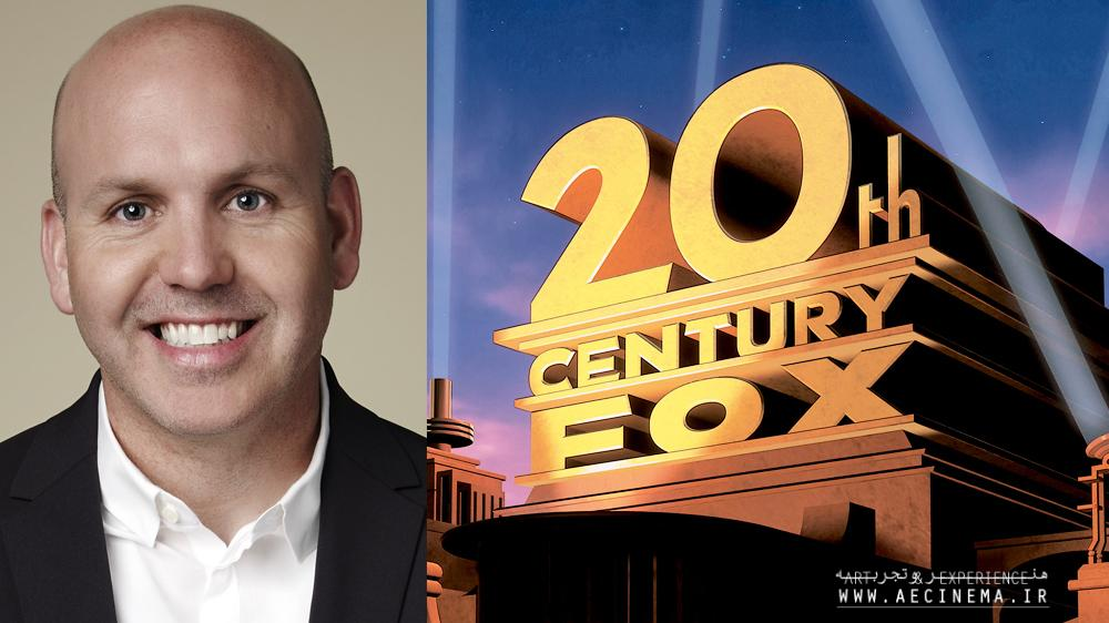 Ray Strache Named EVP of Global Acquisitions, Co-Productions at 20th Century Fox, Fox Searchlight