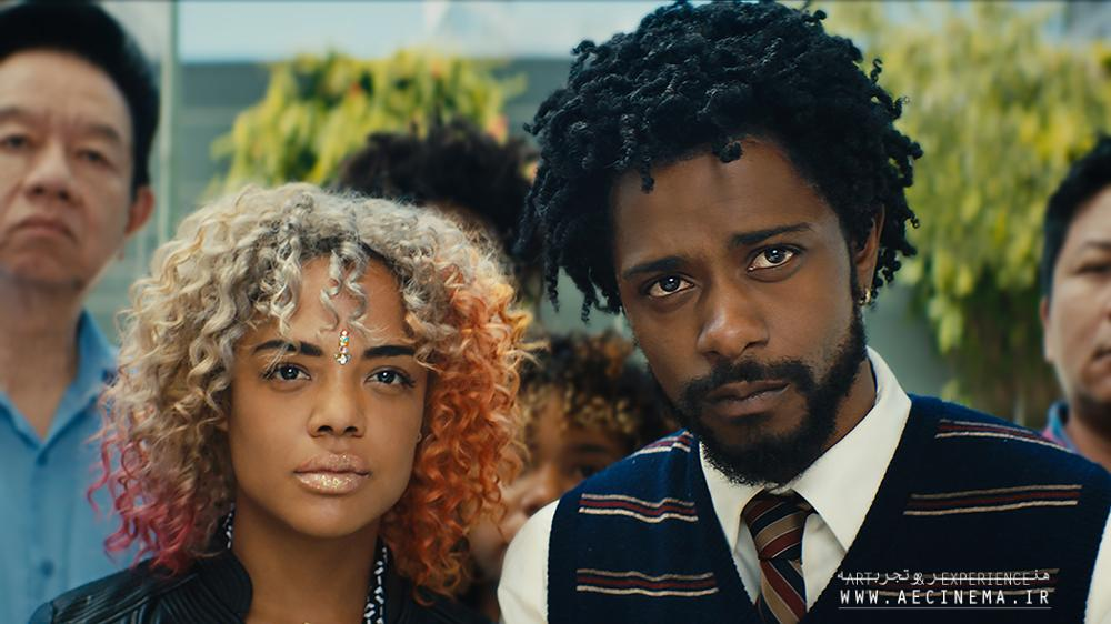 'Sorry to Bother You' Kicks Off Summer of Socially Conscious Black Films