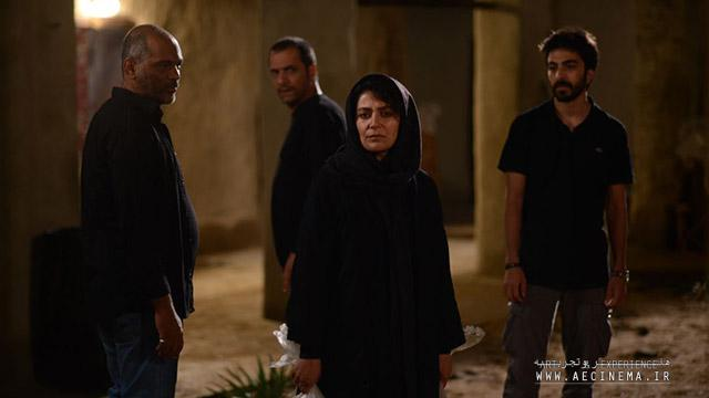 Iran film 'As I Lay Dying' to vie at Chicago Int'l filmfest