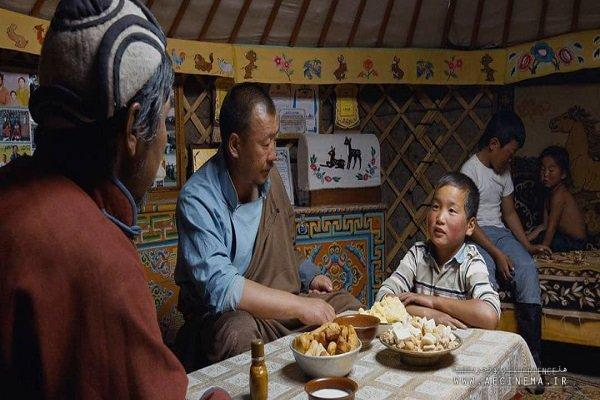Oscar-snubbed Mongolian flick gets Isfahan premiere