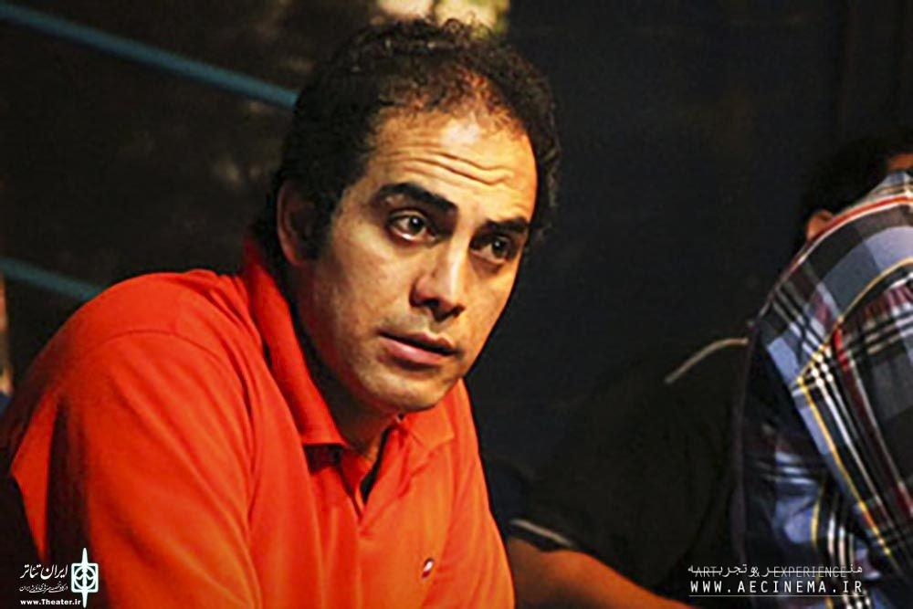 """Iranian director to stage """"Stools"""" in Italy"""