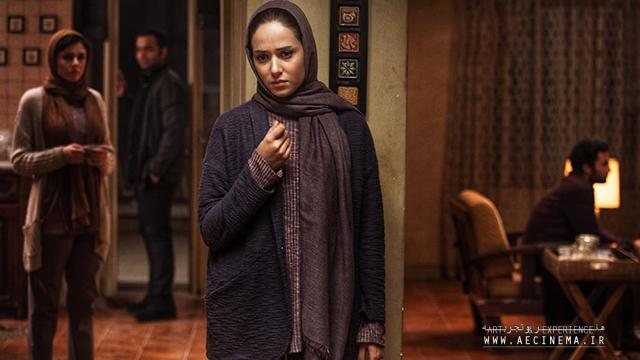 Iran feature 'Hattrick' to go on China public screens