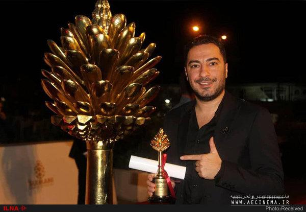 Iranian films scoop awards at Slemani festival