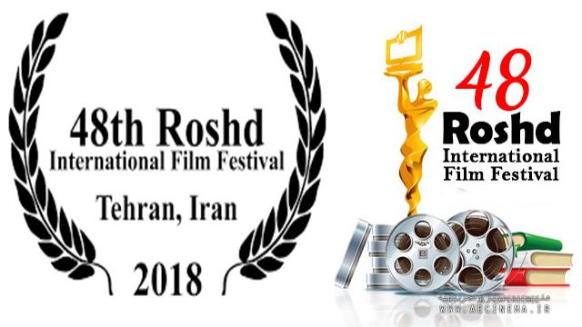 80 films screened on opening day of Roshd Fest