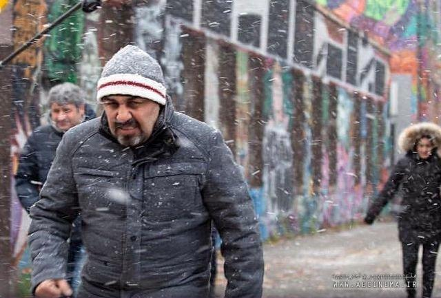 Kahani completes his new movie in Canada