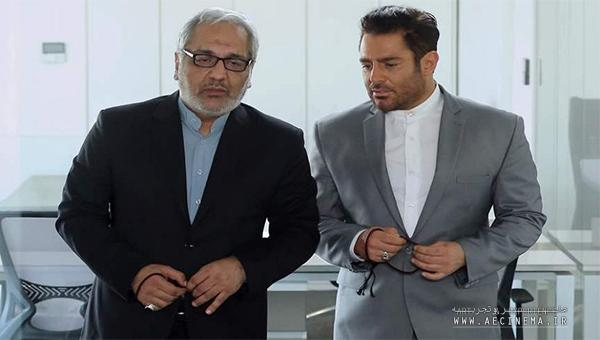 Iran movie 'Rahman 1400' submitted to 37th Fajr filmfest