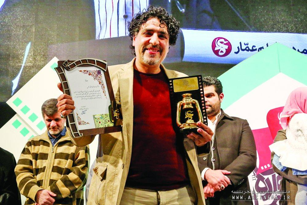 """""""Special Award"""" wins honorable mention at Ammar festival"""