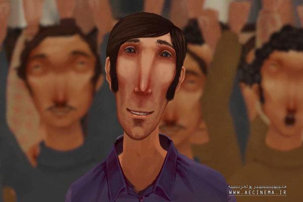 'Bystander' goes to Athens Animfest 2019