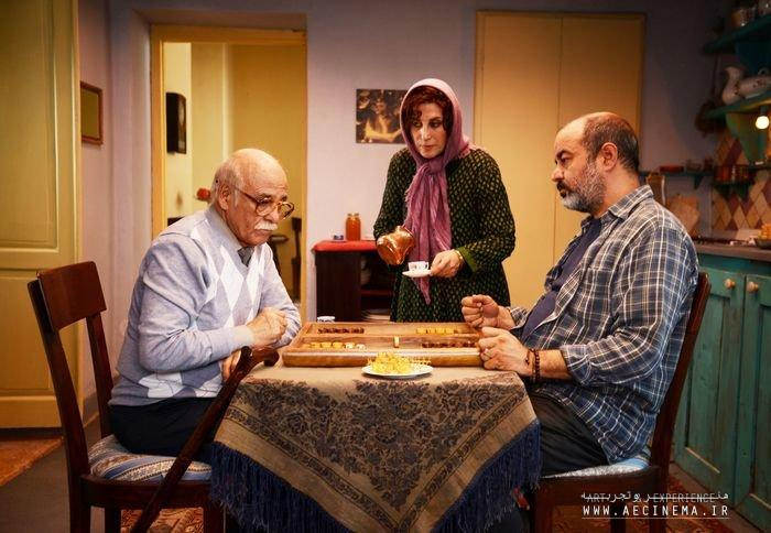 Iranian movies line up for Vesoul festival