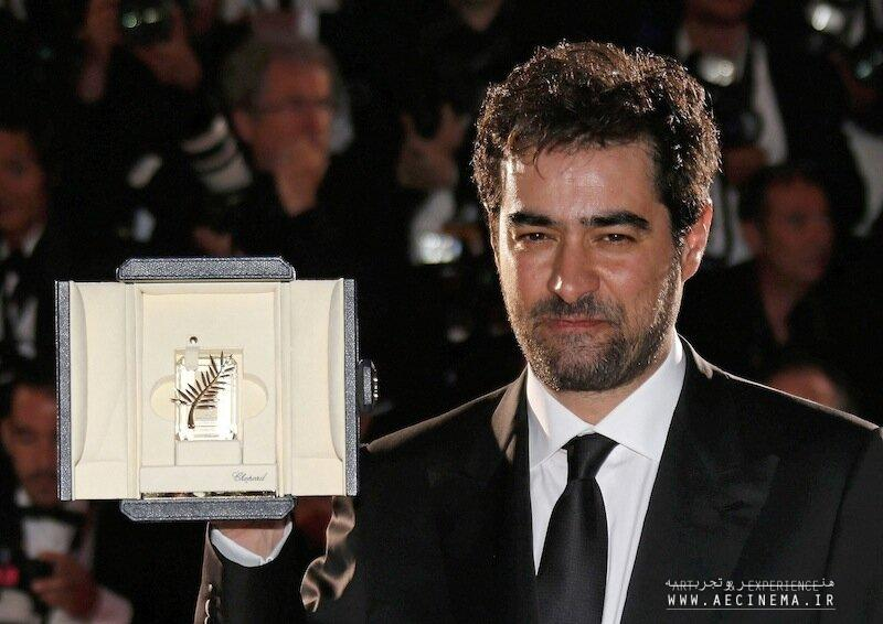 "Palme d'Or winner Shahab Hosseini lends voice to ""Shekarestan"""