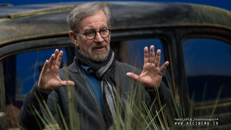 Steven Spielberg's Heated Issues with Netflix Grow Stronger