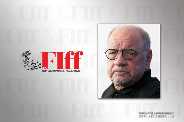 Paul Schrader comes to Iran to attend 2019 Fajr Filmfest.