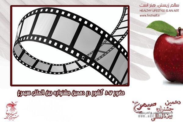 Simorgh Intl. Filmfest. recieves over 2,000 titles from 107 countries