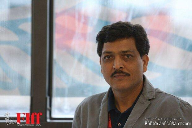 Women have more powerful stories to tell, Indian director Praveen Morchhale says