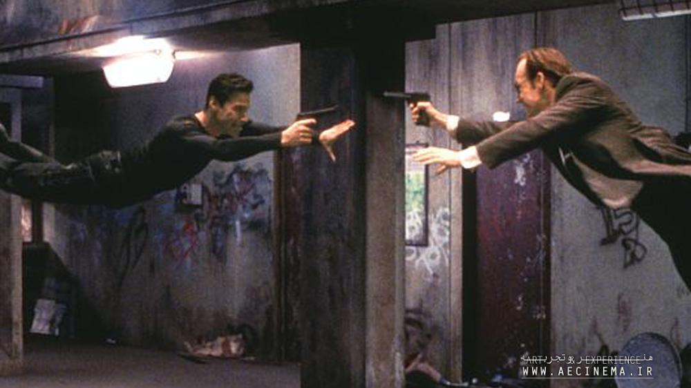 'The Matrix' 20 Years Later: The Artificial Intelligence Lives in Us (Column)