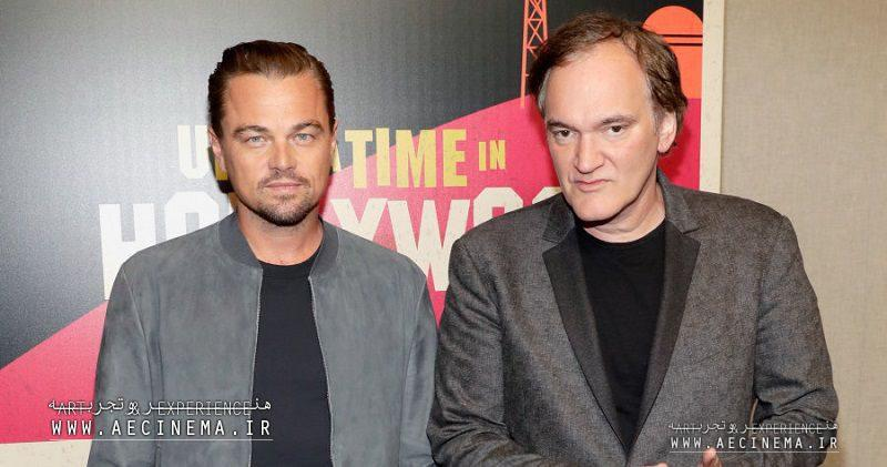 Tarantino's 'Once Upon a Time in Hollywood' Is Confirmed for Cannes