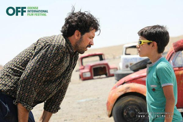 Two Iranian shorts go to Denmark's Odense Filmfest.