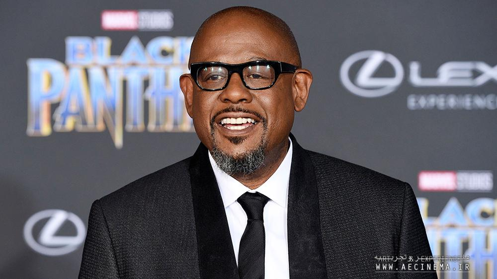 Forest Whitaker's Significant Productions Sets Amazon First-Look Deal