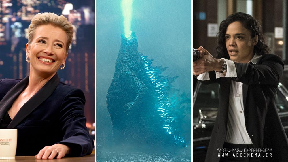 Summer Box Office Meltdown: Why the Movie Business Is Running Scared