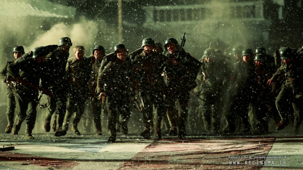 Already Pulled From Shanghai Festival, 'The Eight Hundred' Cancels Its China Release