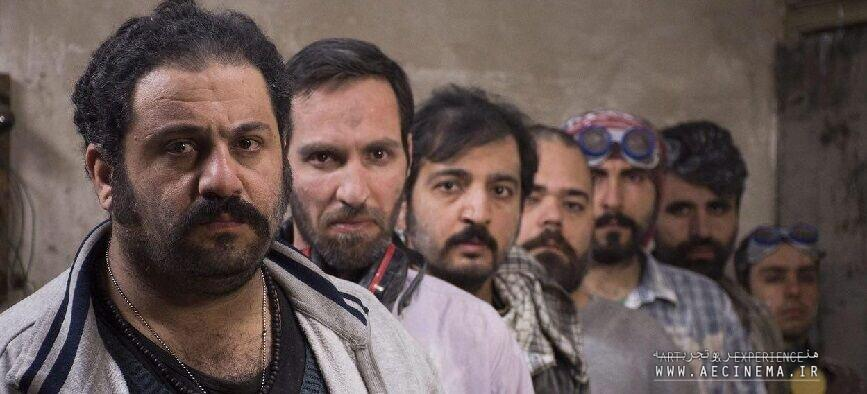 """""""Breathing"""", """"Azadeh"""" from Iran honored at Argentine festival"""