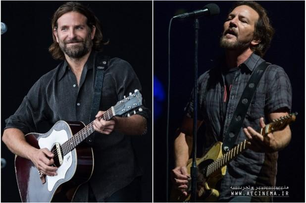 """See Eddie Vedder Cover 'A Star Is Born's' """"Maybe It's Time"""""""