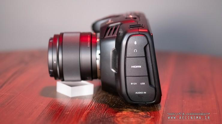 Our Hands-On Review of the Blackmagic Pocket Cinema Camera 4K