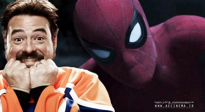 Kevin Smith Breaks Down Every Spider-Man… Ever!