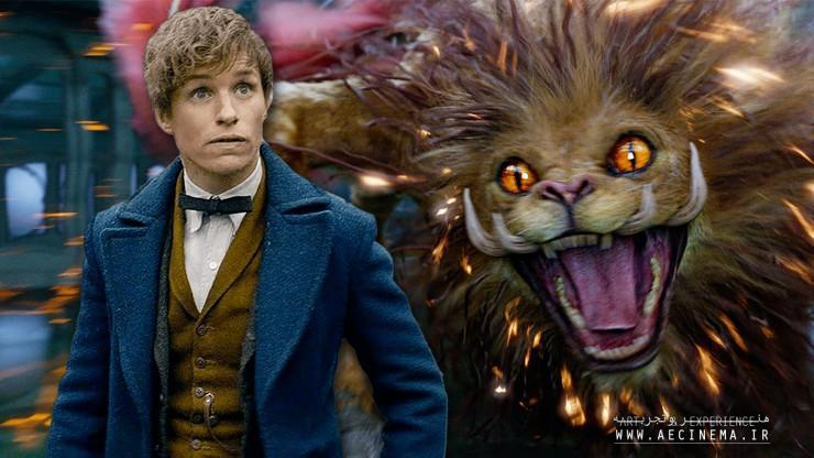 A Look Behind the VFX of 'Fantastic Beasts: The Crimes of Grindelwald'