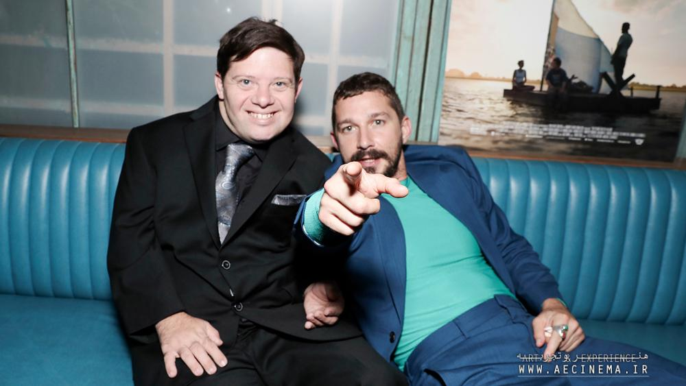 Shia LaBeouf on 'Peanut Butter Falcon': 'I Walked Out of This Project a Changed Person'