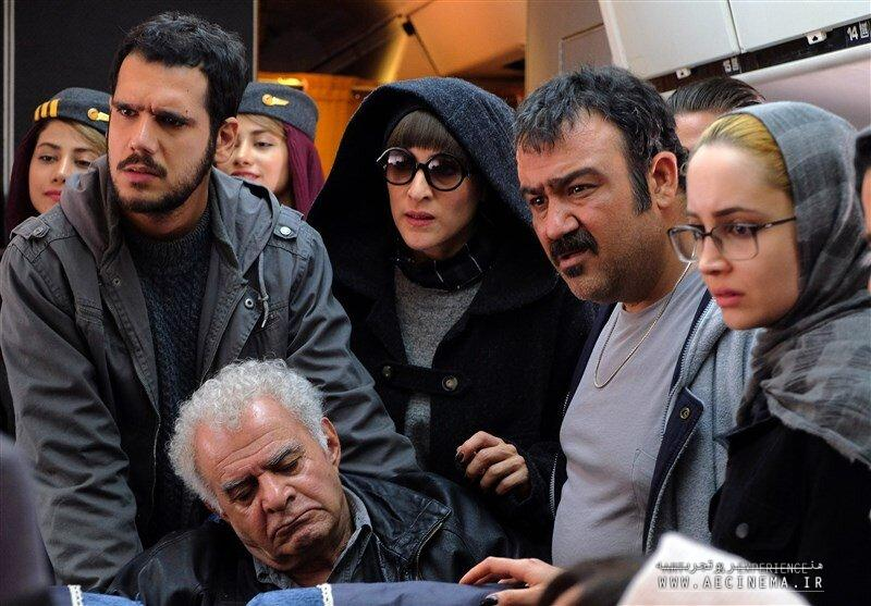 Movies from Iran competing in Rome Asiatica festival