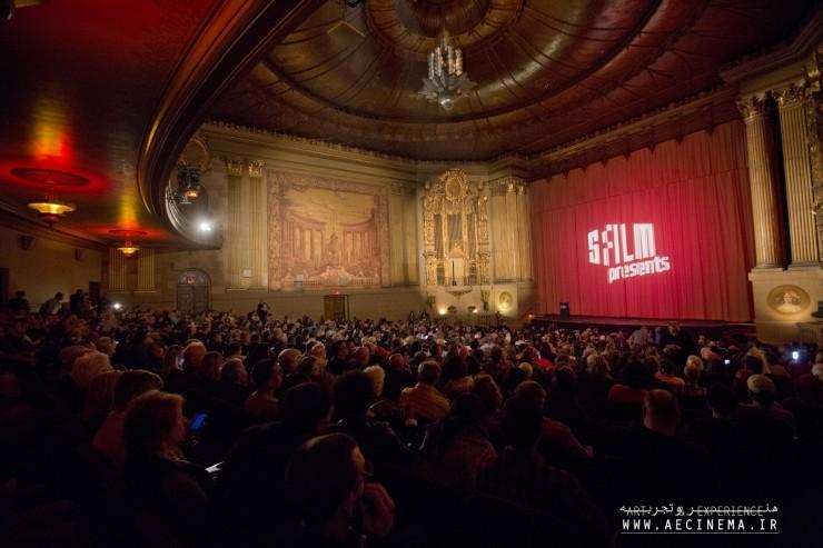 SFFILM Wants to Fund Your Project