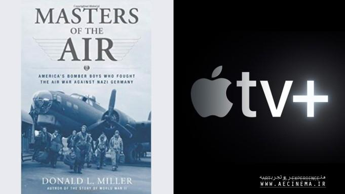 Spielberg, Tom Hanks Set 'Band of Brothers' Follow-Up for Apple