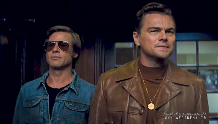 Watch the Interview That Leaves Tarantino Speechless (for a Few Seconds)