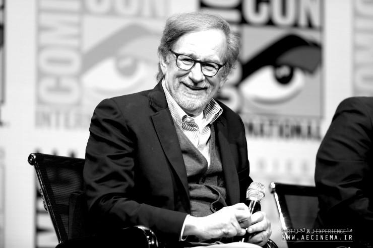 Steven Spielberg is Returning to Horror for New Streaming Service Quibi